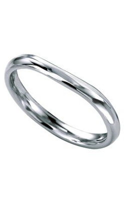 Maevona Scottish Islands Wedding Band W018-TAH-PL product image