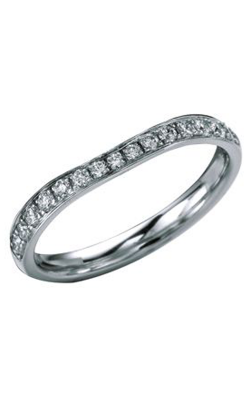 Maevona Scottish Islands Wedding Band W018-TAH-D product image