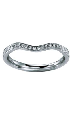 Maevona Scottish Islands Wedding Band W024-EOR-PV-D product image
