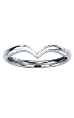 Maevona Scottish Islands Wedding Band W025-SAN-PL product image