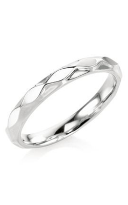 Maevona Scottish Islands Wedding Band W014-ENS-PL product image