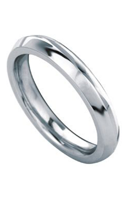 Maevona Scottish Islands Wedding Band W027-ROR-PL product image