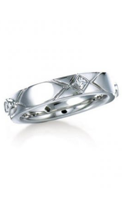 Maevona Scottish Islands Wedding Band W012-MUL-M-F product image