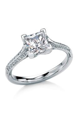 Maevona Scottish Islands Engagement ring A019-TAH B88 product image