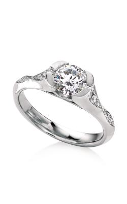 Maevona Scottish Islands Engagement ring A017-ENS D8 product image