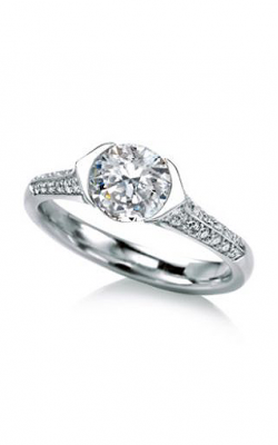 Maevona Scottish Islands Engagement Ring A009-ROR PV C5 product image