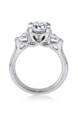 Maevona Scottish Islands Engagement ring M009-SCO J85 product image