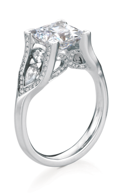 Maevona Scottish Islands Engagement Ring M001-EDA PV K88 product image