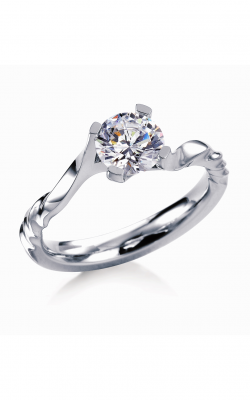 Maevona Scottish Towns Engagement Ring A022-SHA 063 product image
