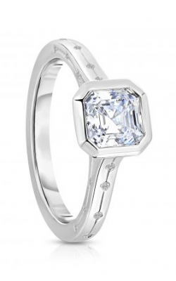 Maevona Scottish Towns Engagement ring A086-KIN AS PV A82 product image