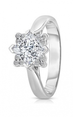 Maevona Scottish Towns Engagement Ring A094-BON SQ PV A8 product image