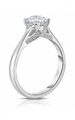 Maevona Scottish Towns Engagement Ring A084-GLE PV B8 product image