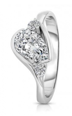 Maevona Scottish Towns Engagement Ring A092-LAR PE B8 product image
