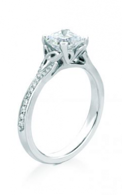 Maevona Scottish Towns Engagement Ring A063-ELL PV AS C8 product image