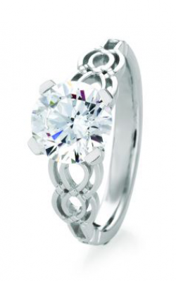 Maevona Scottish Towns Engagement Ring A075-ARD RD 200 product image