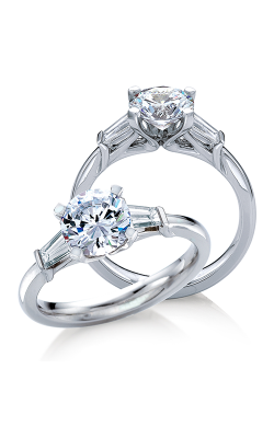 Maevona Scottish Islands Engagement Ring B008-TOR G82 product image