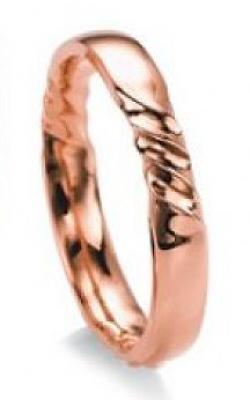 Maevona Scottish Islands Wedding Band W019-COL LD PL product image