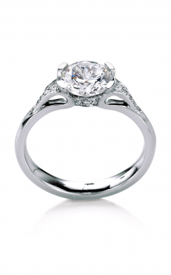 Maevona Scottish Islands Engagement Ring A033-EOR RD PRO G88 product image