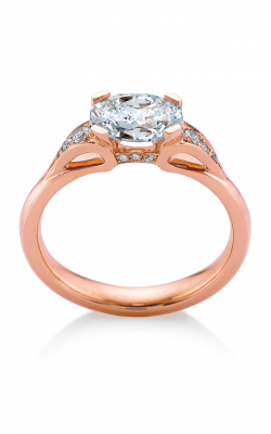 Maevona Scottish Islands Engagement Ring A033-EOR OV PRO G82 product image
