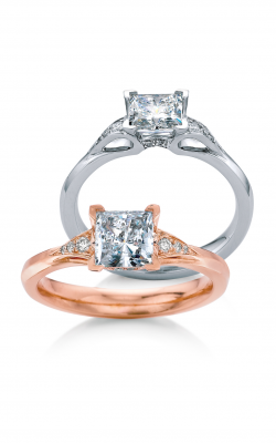 Maevona Scottish Islands Engagement Ring A033-EOR SQ PRO F8 product image