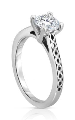 Maevona Scottish Towns Engagement ring A089-DFL 100 product image