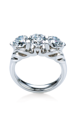 Maevona Scottish Islands Engagement ring B004-BAR 165 product image