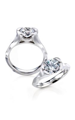 Maevona Scottish Islands Engagement ring A017-ENS 100 product image