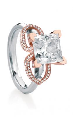 Maevona Scottish Islands Engagement ring A010-LIS PAVE G350 product image
