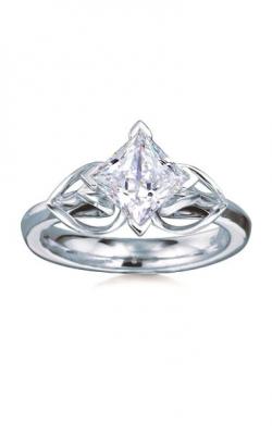 Maevona Scottish Islands Engagement ring A004-ERI SQ 100 product image