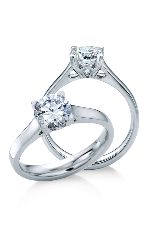 Maevona Scottish Islands Engagement ring A041-BRE A8 product image