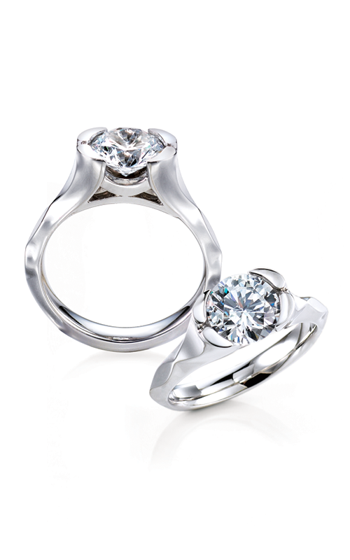 Maevona Scottish Islands Engagement ring A017-ENS 100 product image
