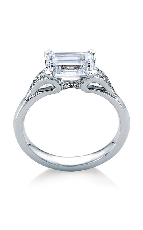 Maevona Scottish Islands Engagement ring A033-EOR EM B85 product image