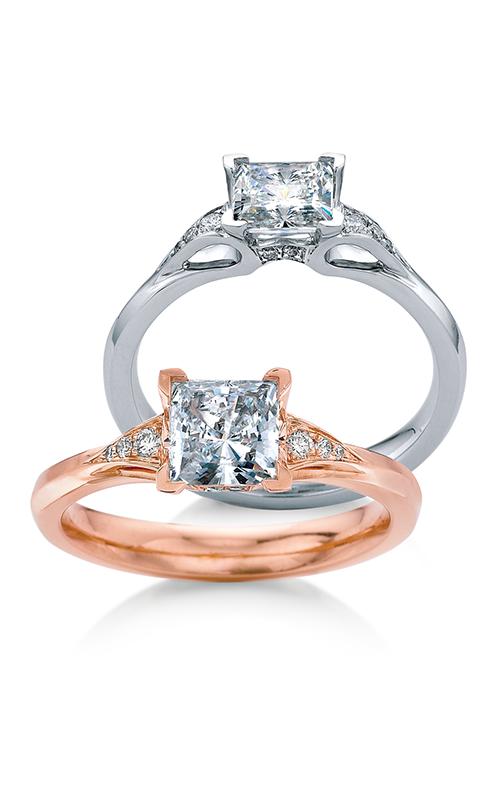 Maevona Scottish Islands Engagement ring A033-EOR SQ B8 product image