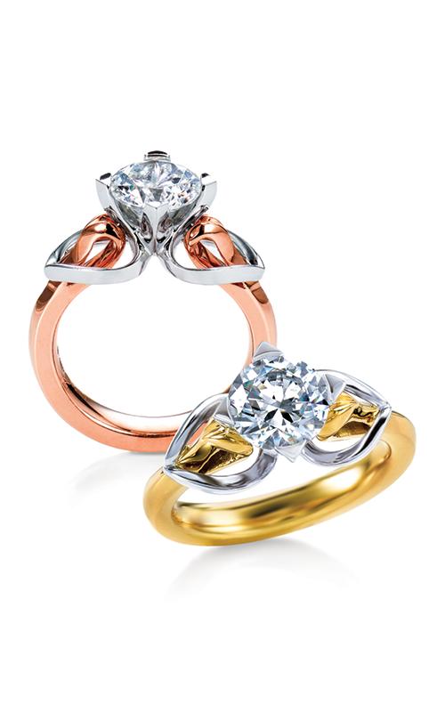 Maevona Scottish Islands Engagement ring A004-ERI 050 product image