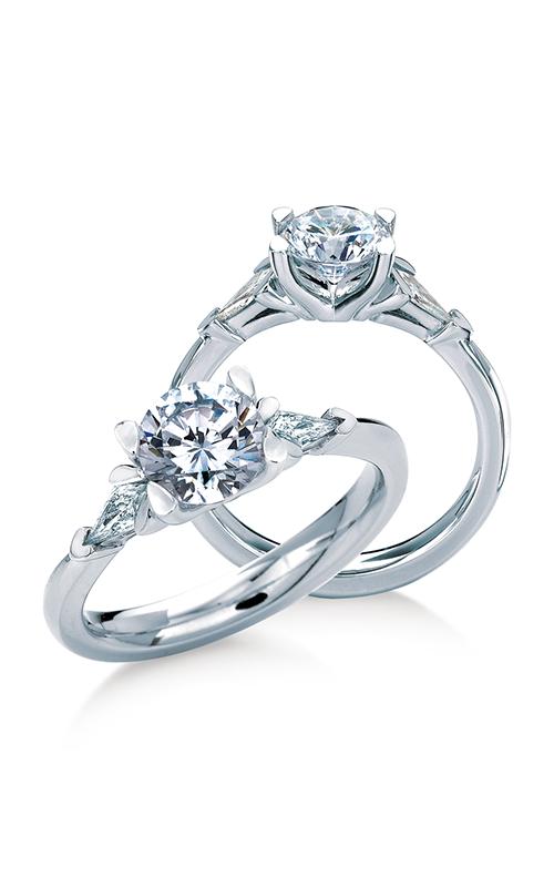 Maevona Scottish Islands Engagement ring B009-GAI D8 product image
