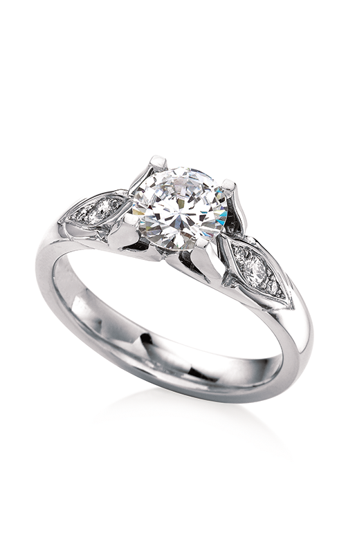 Maevona Scottish Islands Engagement ring A001-ION B7 product image