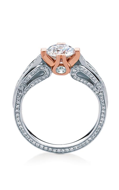 Maevona Scottish Islands Engagement ring A015-KEA PRO I8 product image