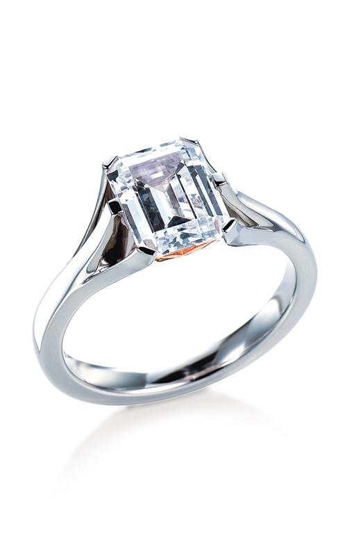 Maevona Scottish Islands Engagement ring A007-KER 100 product image