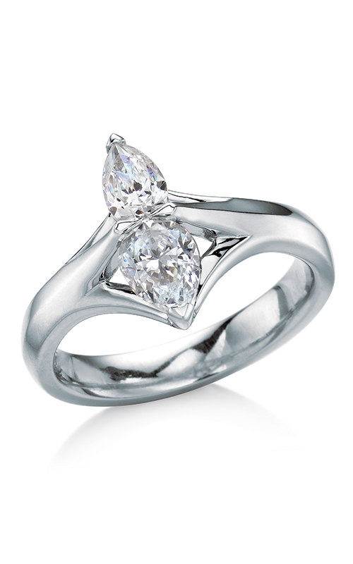 Maevona Scottish Islands Engagement ring B003-RAA 150 product image