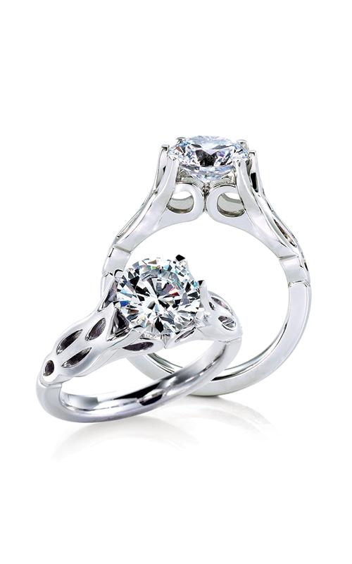 Maevona Scottish Islands Engagement ring A018-RON 100 product image