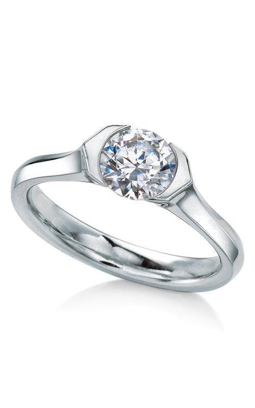 Maevona Scottish Islands Engagement ring A009-ROR 050 product image
