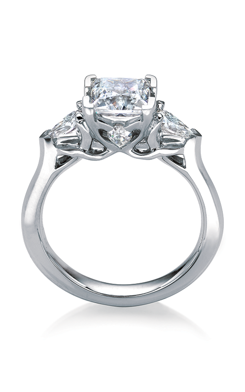 Maevona Scottish Islands Engagement ring M009-SCO SQ H85 product image