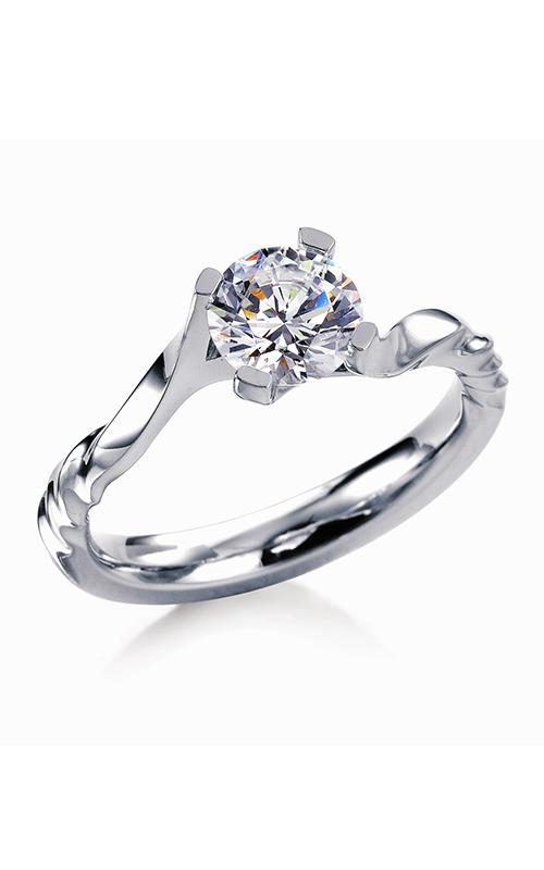 Maevona Scottish Islands Engagement ring A022-SHA 050 product image