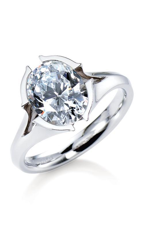 Maevona Scottish Islands Engagement ring A006-STR 125 product image