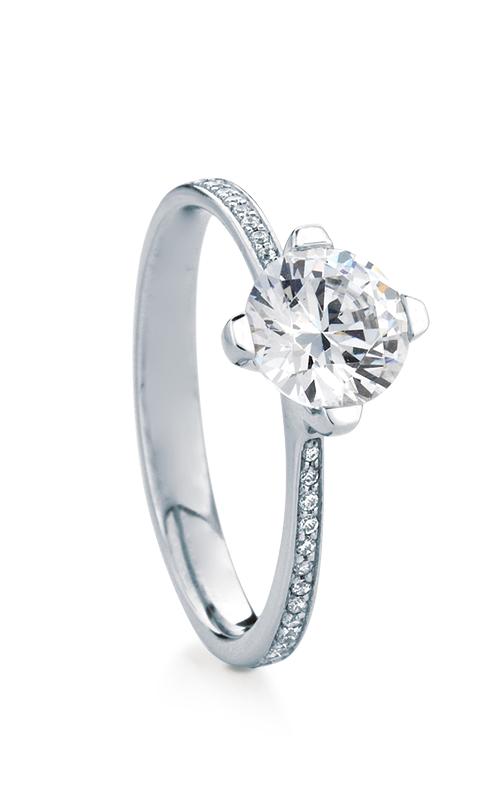 Maevona Scottish Islands Engagement ring A029-TEX B8 product image
