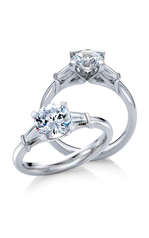 Maevona Scottish Islands Engagement ring B008-TOR F82 product image
