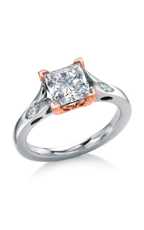 Maevona Scottish Islands Engagement ring A014-VAI B8 product image