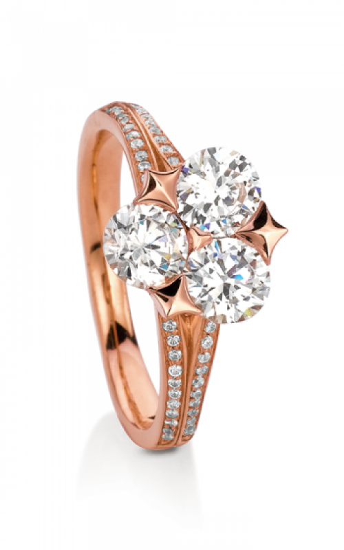 Maevona Scottish Towns Engagement ring A048-MON K-3 product image