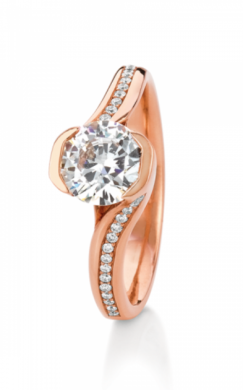 Maevona Scottish Towns Engagement ring A047-PER PV B8 product image