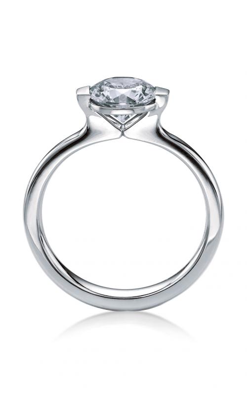 Maevona Scottish Islands Engagement ring A032-CAV 050 product image